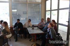 Šesta Međunarodna Gastro Izložba - Varaždin 23/10/2016