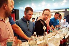 Hobby barmen edukacija za Coca-Cola HBC Hrvatska