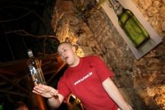 Bols barmen cup 2009 kvalifikacije - disco Jungle