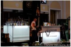 Bols barmen Cup 2012