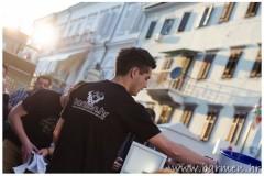 Brugal Junior barmen Cup 2014