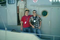 Diplomatski susret Brijuni 26-27_06_2004