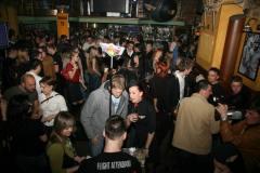 Flight club El Rio 16_03_2007