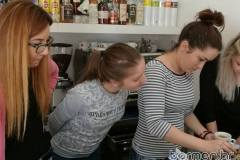 In House trening Cacao - Latte Art 13/03/2017