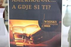 Whisky sajam Zagreb 2015