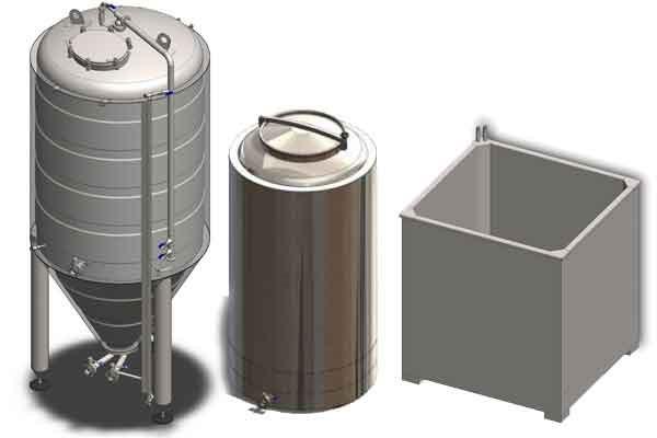 Beer fermentation system