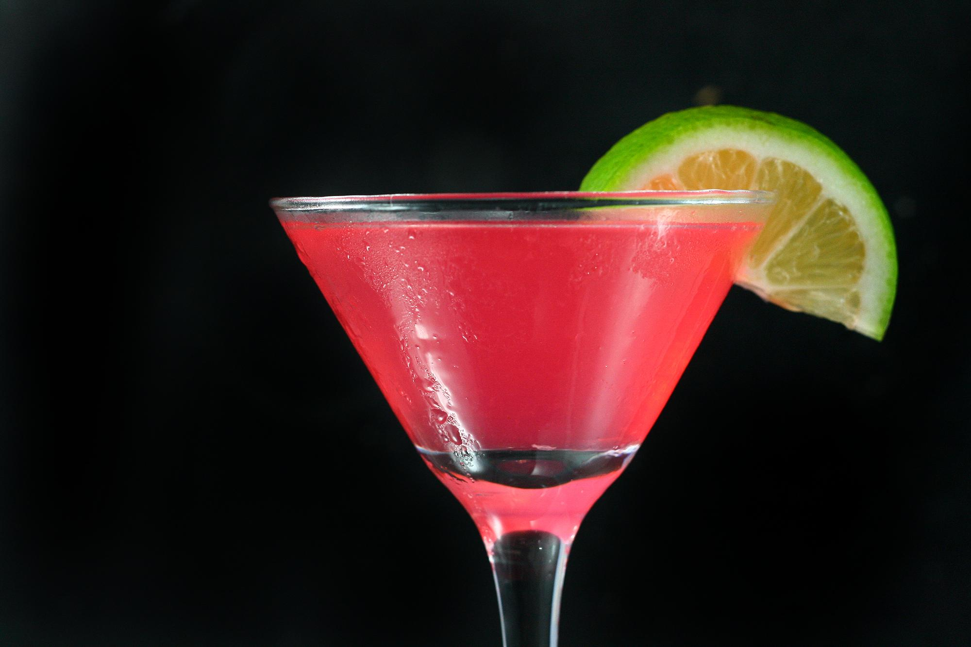 Cosmopolitan-drink