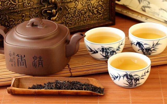 Food_Drinks_Chinese_Tea