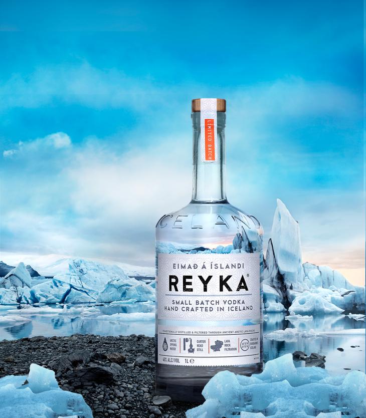 REYKA VODKA - icelandnaturally_com