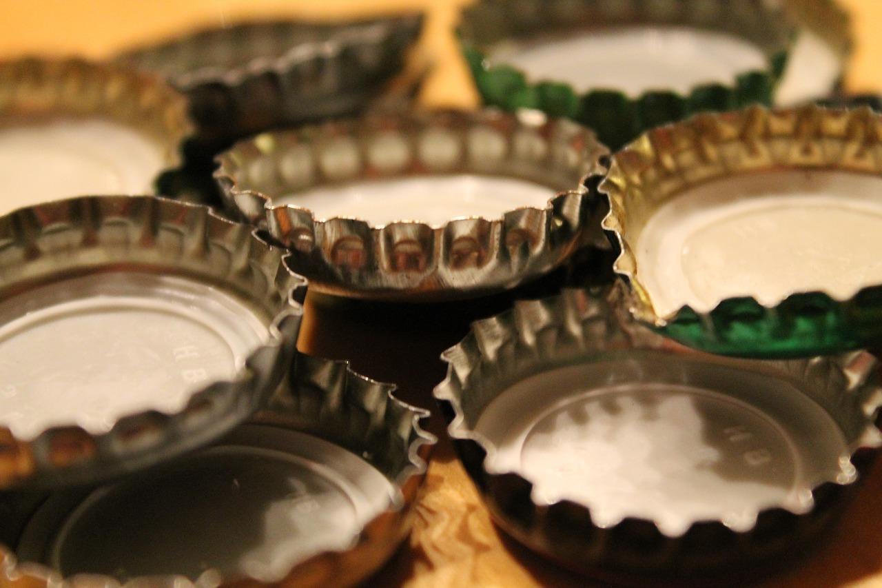bottle-caps-647830_1280