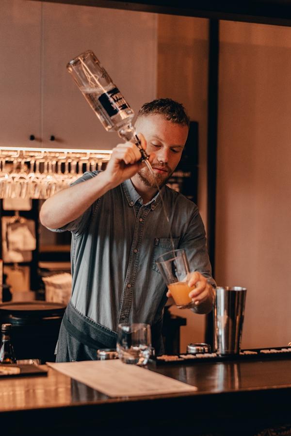 hobby-barmen