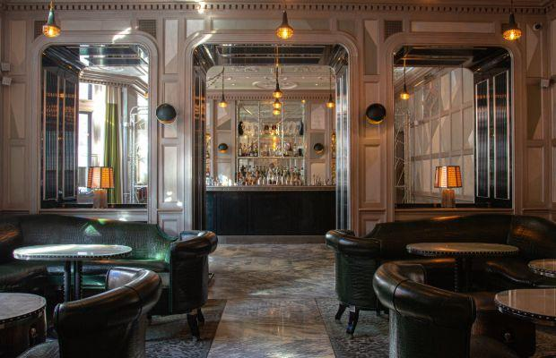 Connaught Bar - The best bar in the world